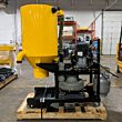 DuroVac LTP 85  Propane Industrial Vacuum System View 4