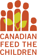Canadian feed charity banner