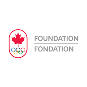 Canadian olympic foundation vertical