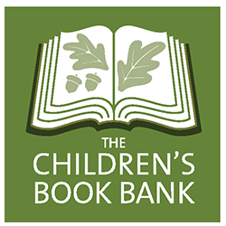 Children books charity banner