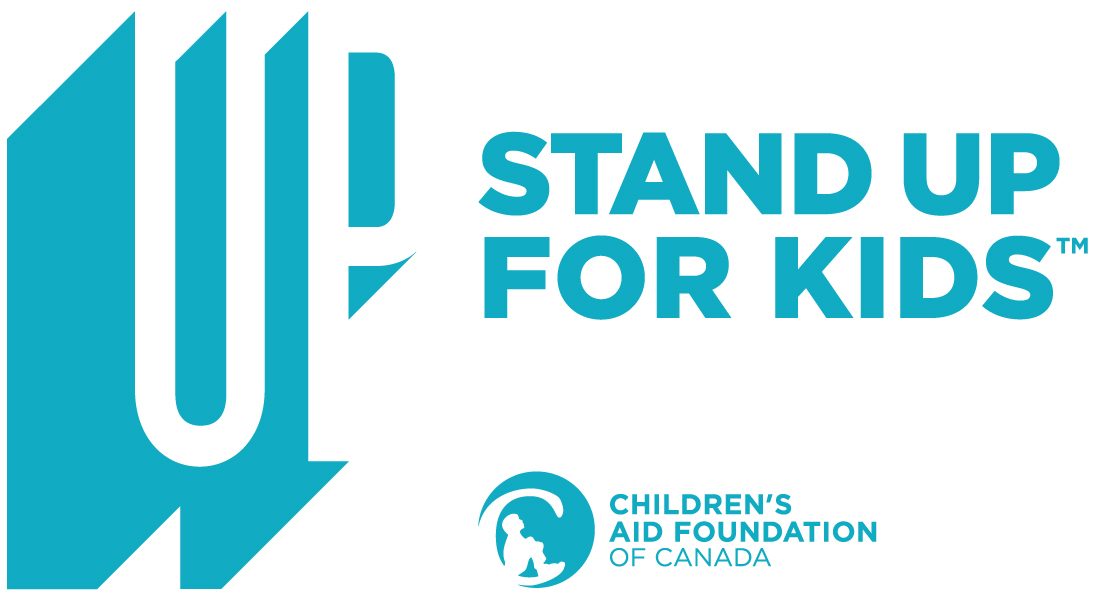 Childrens aid foundation charity banner3