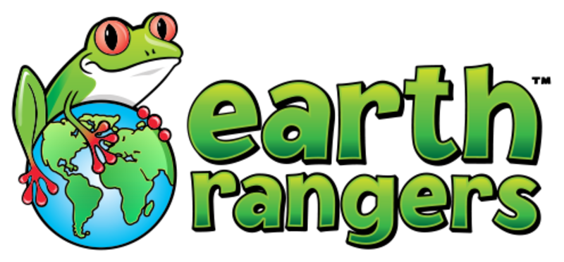 Earth rangers charity banner