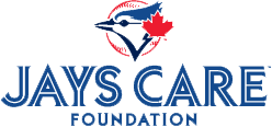 Jays care foundation charity banner
