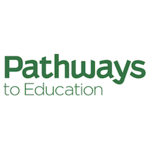 Pathways to education vertical