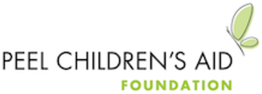 Peel childrens aid banner