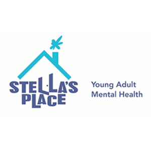 Stellas place vertical charity banner