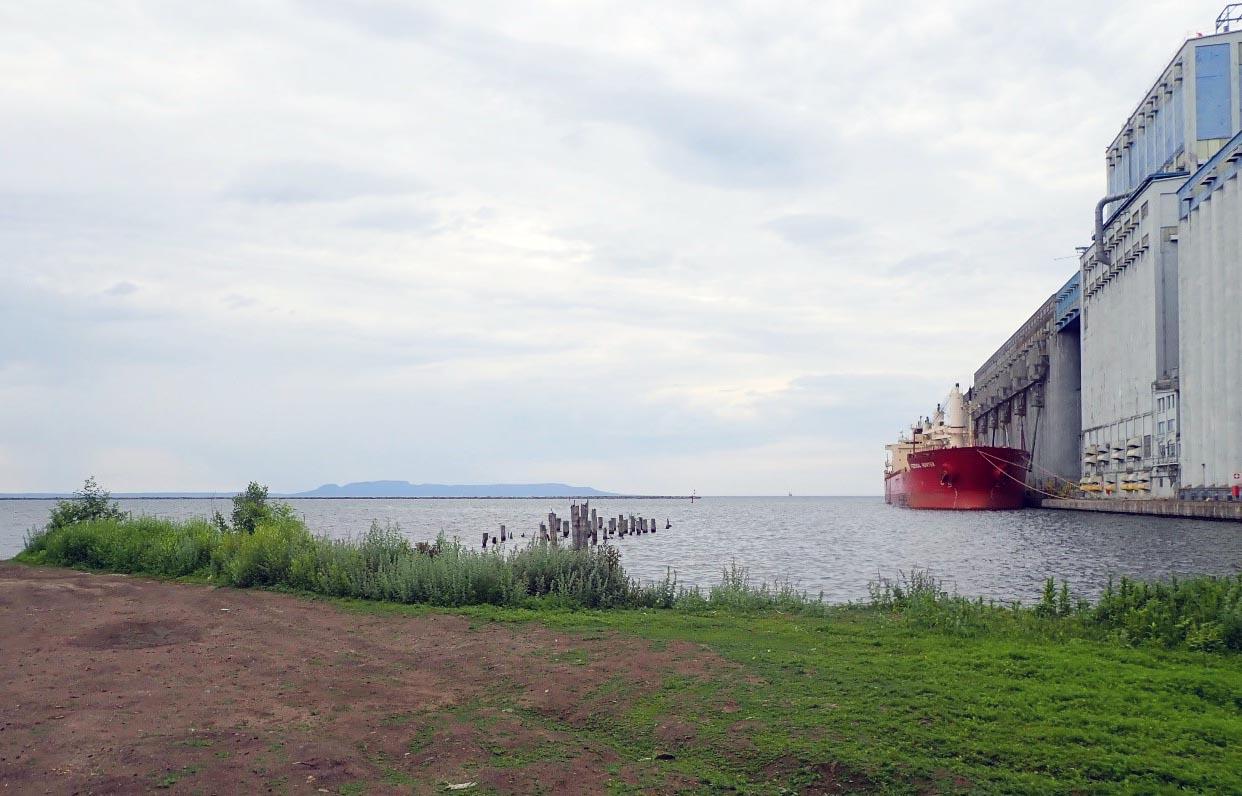 Fisherman's Park West - Thunder Bay