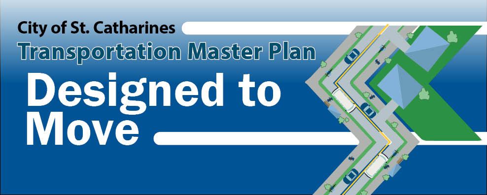 City of St. Catharines Transportation Master Plan