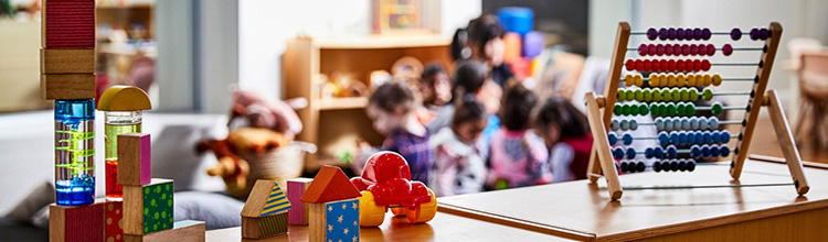 Early Learning and Child Care Modernization