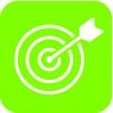 Hyperlocal governance icon