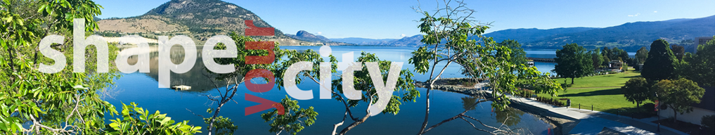 Penticton Parks and Recreation Master Plan - Shape Your City