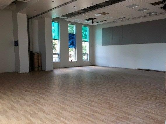 St. Andrew's Community Centre Renewal