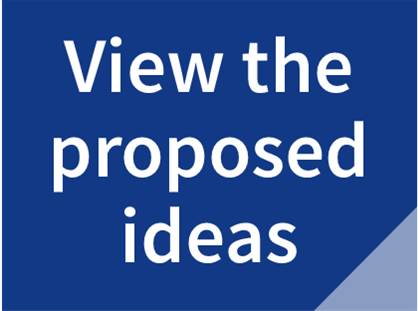 View the proposed ideas