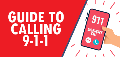 Guide to Calling 9-1-1 PDF