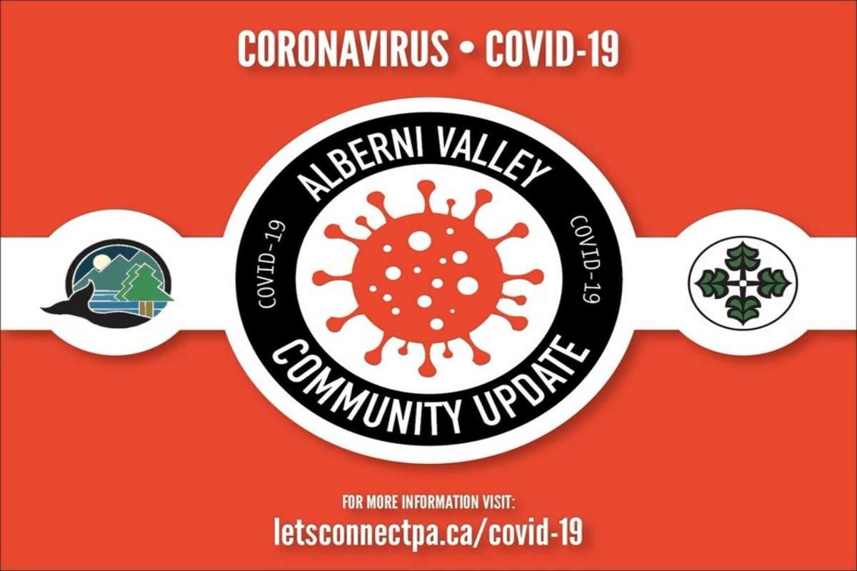 COVID-19 Community Update with EOC Spokesperson, Mayor Minions and Dr. Shane Longman - June 25, 2020