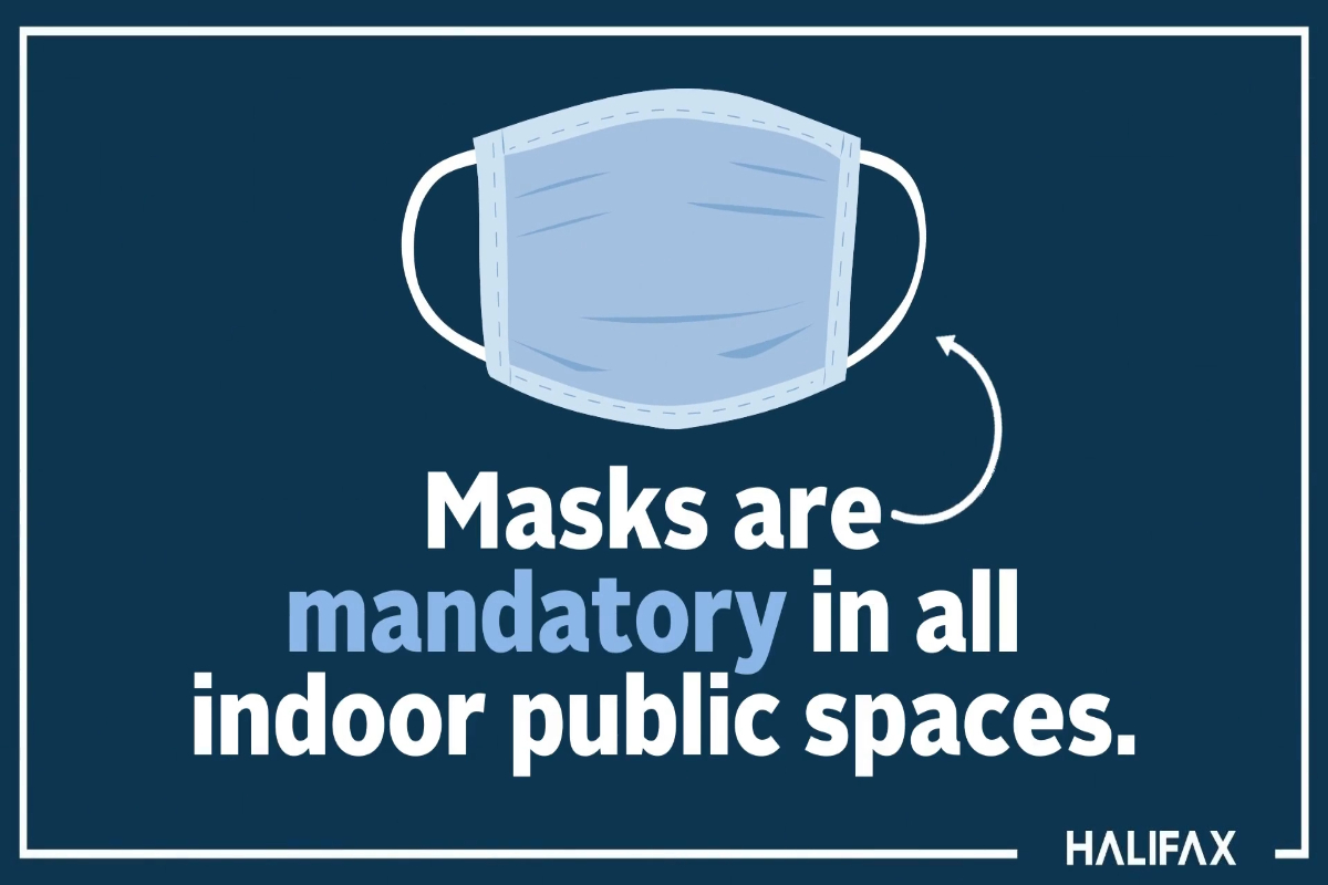 When to wear a mask at work