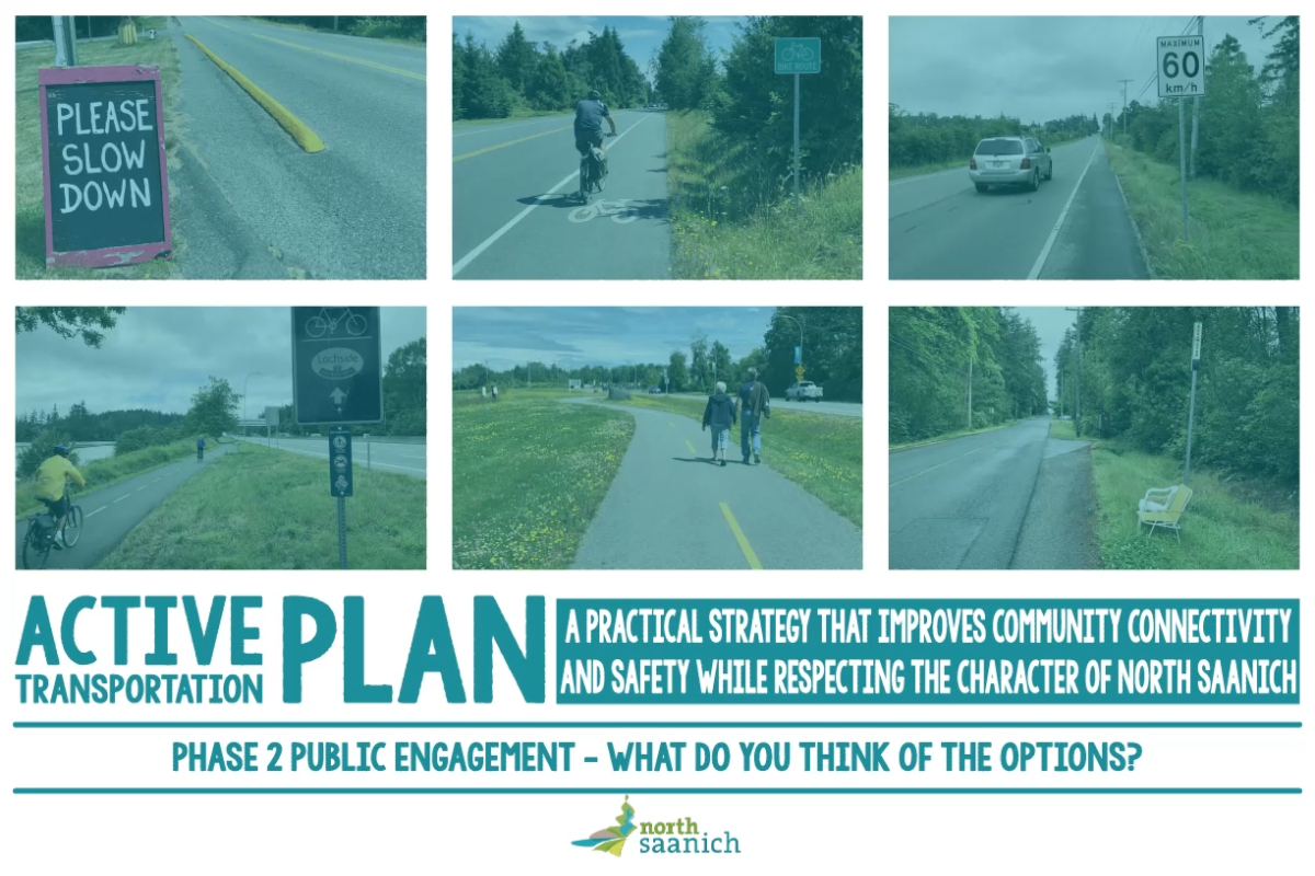 Active Transportation Plan - Phase 2 Presentation