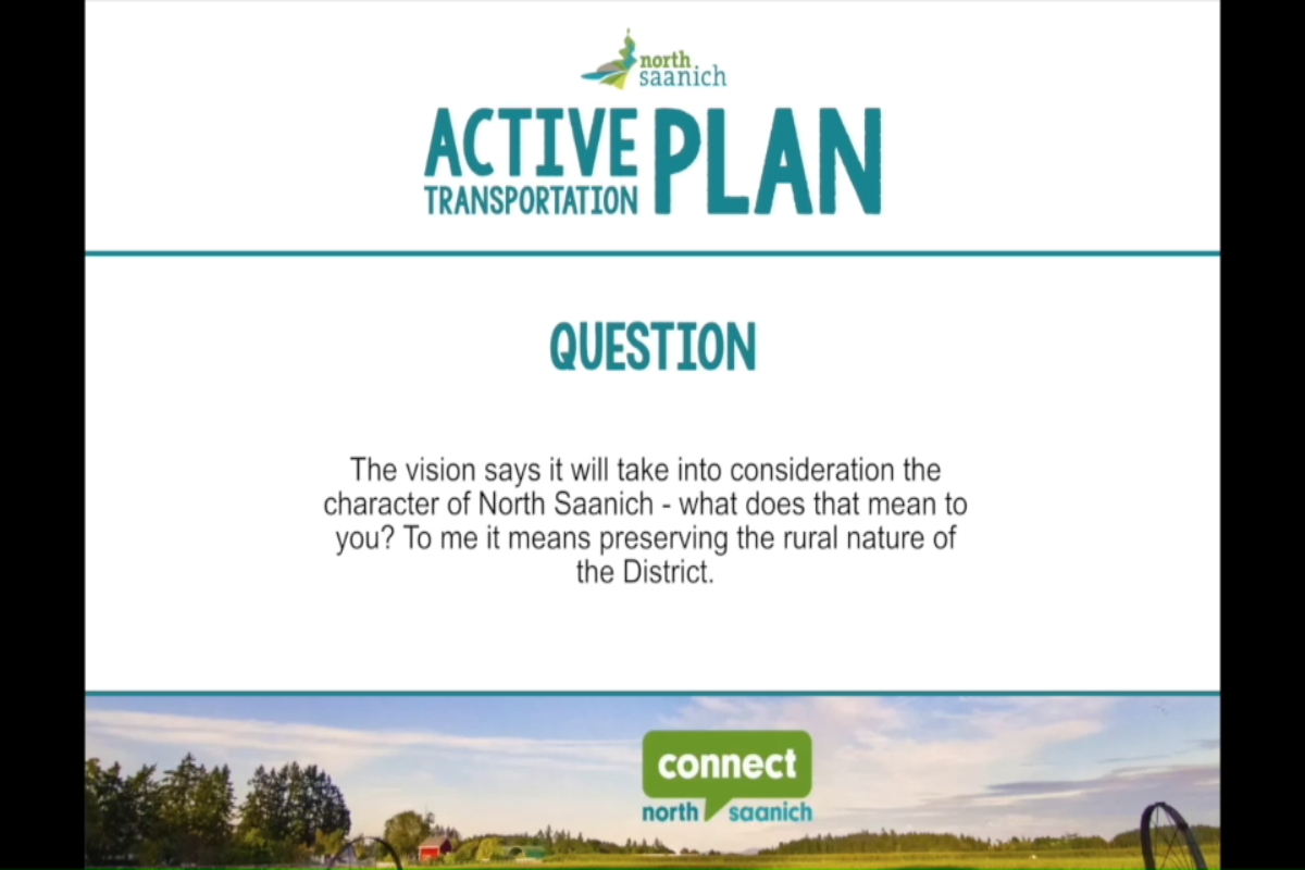 Active Transportation Plan - Phase 2 Engagement Q&A