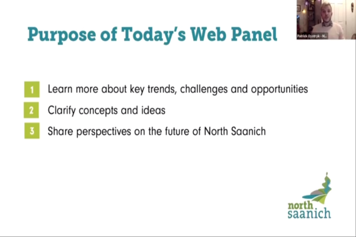 Web Panel 2: Healthy Communities, Housing and Affordability