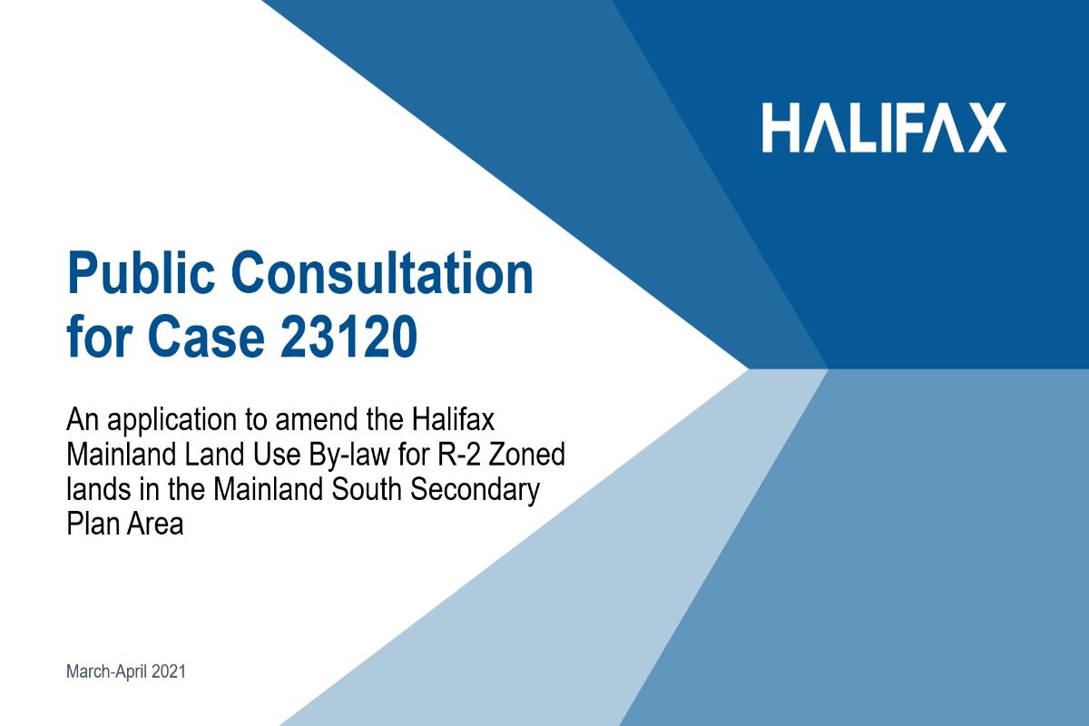 Case 23120 - Presentation