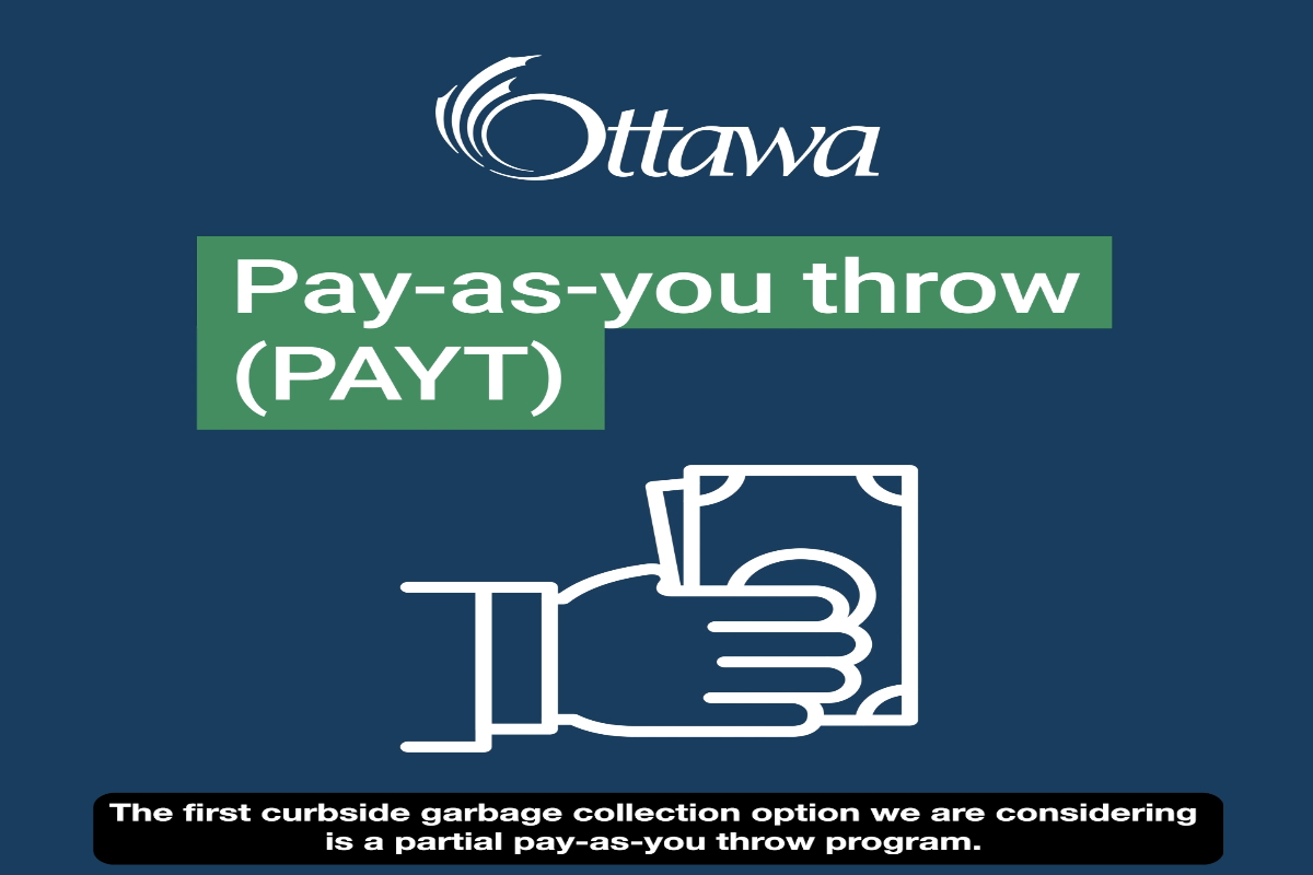 Pay-As-You-Throw (PAYT)