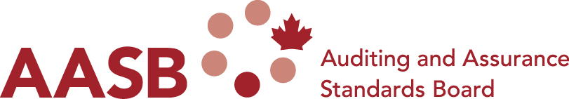 Logo of the Auditing and Assurance Standards Board