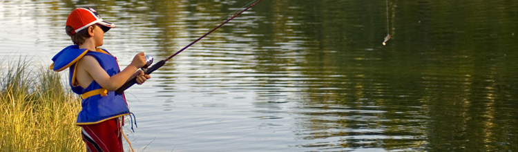 Manitoba's Recreational Angling Strategy