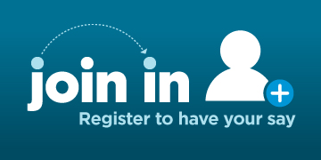Register to fully participate