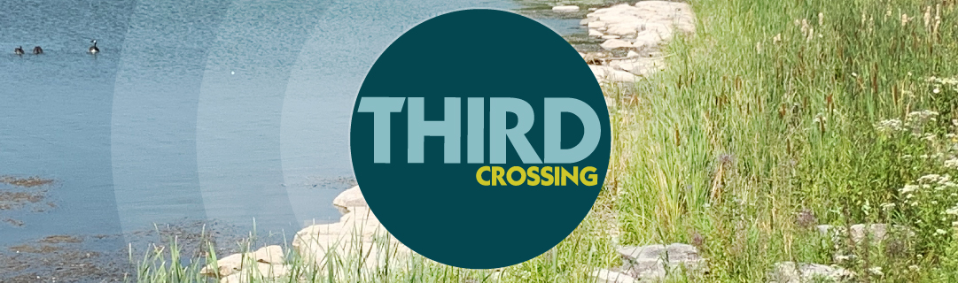 Third Crossing landscaping and engagement