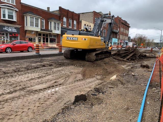Excavator resized