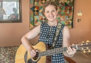 Lucy thomas musical therapist