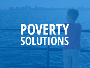 Home page poverty solutions