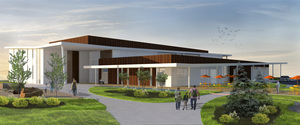 18 02 23  17 124 innisfil community health hub  preliminary render final