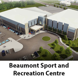 Beaumont sport and rec