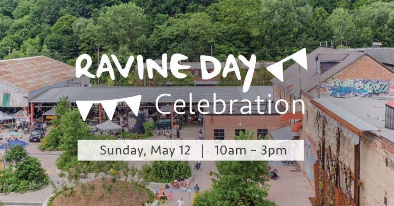 Ravine day celebration