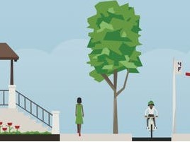 Complete streets article