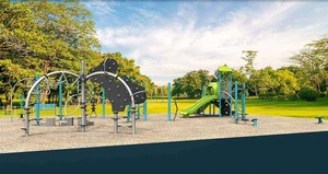 Cote playground