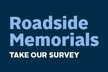 Roadside memorials image