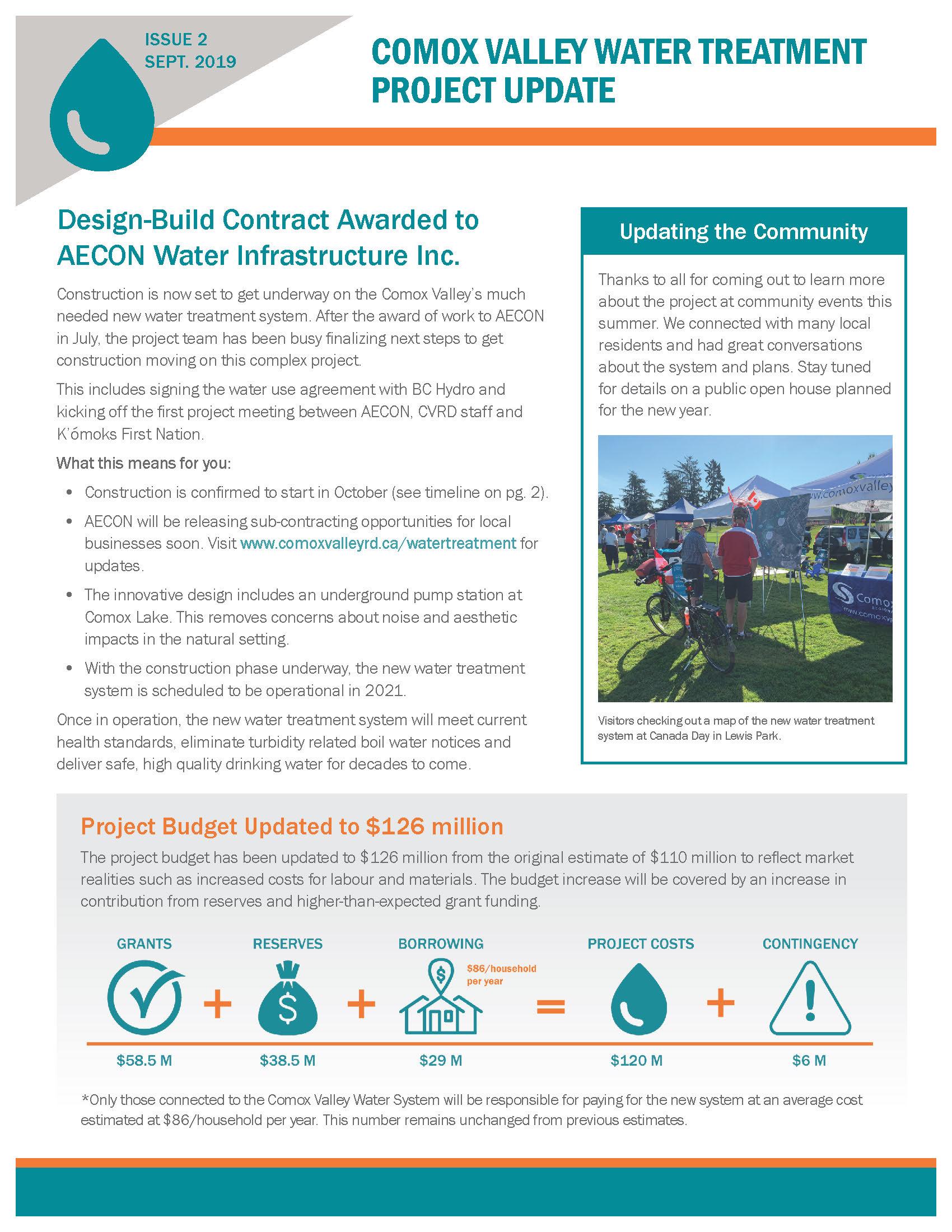 Cvrd wtp newsletter sept2019 final2 page 1