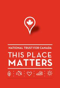 This place matters logo