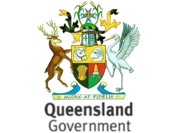 Queenslandgovernmentcrest