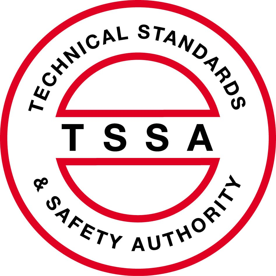 Technical Standards & Safety Authority (TSSA)