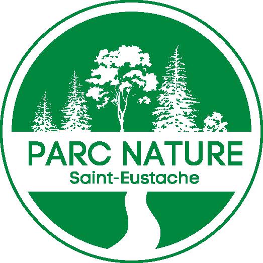 Logo parc Nature Saint-Eustache