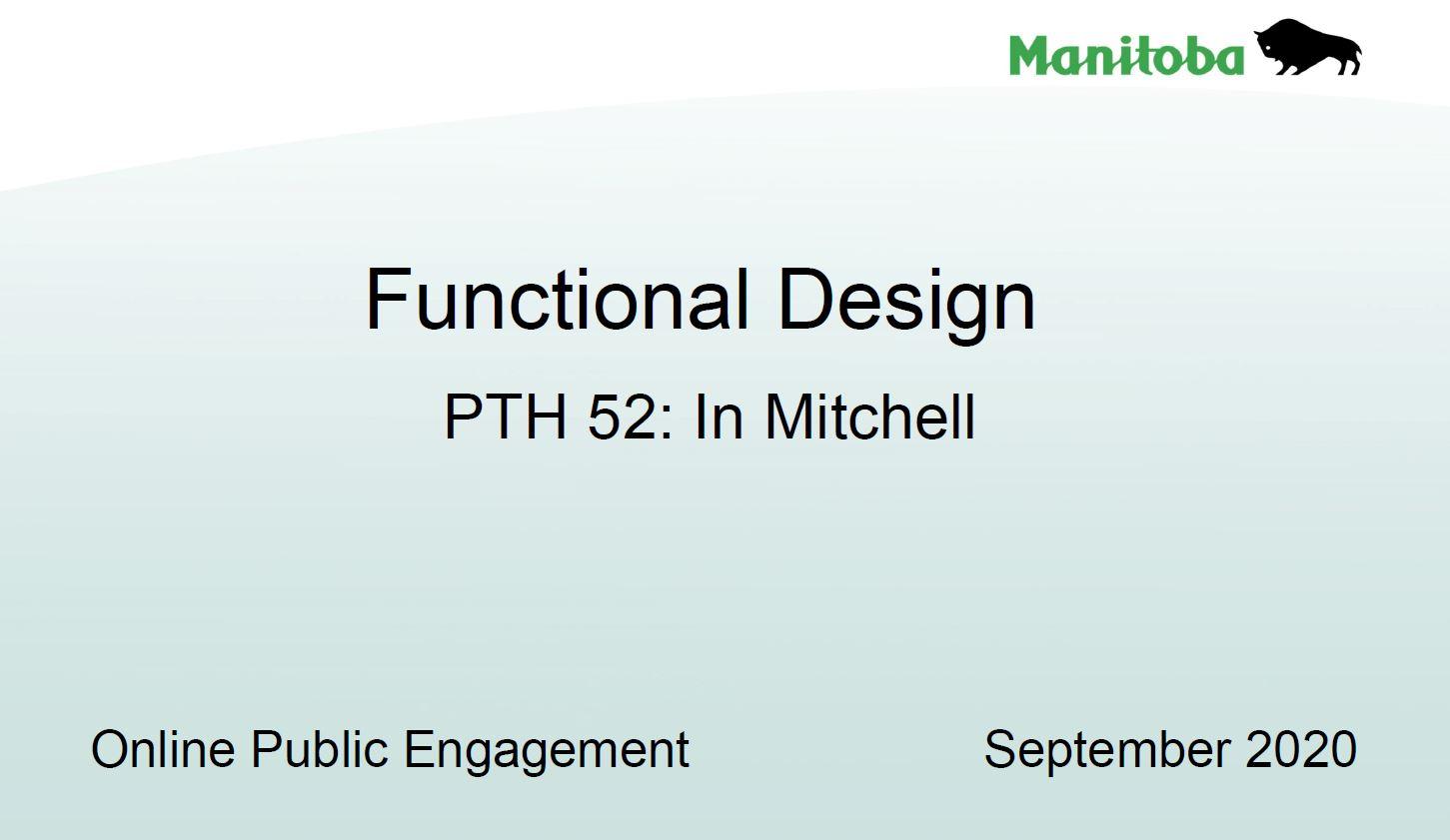 Public Engagement Presentation