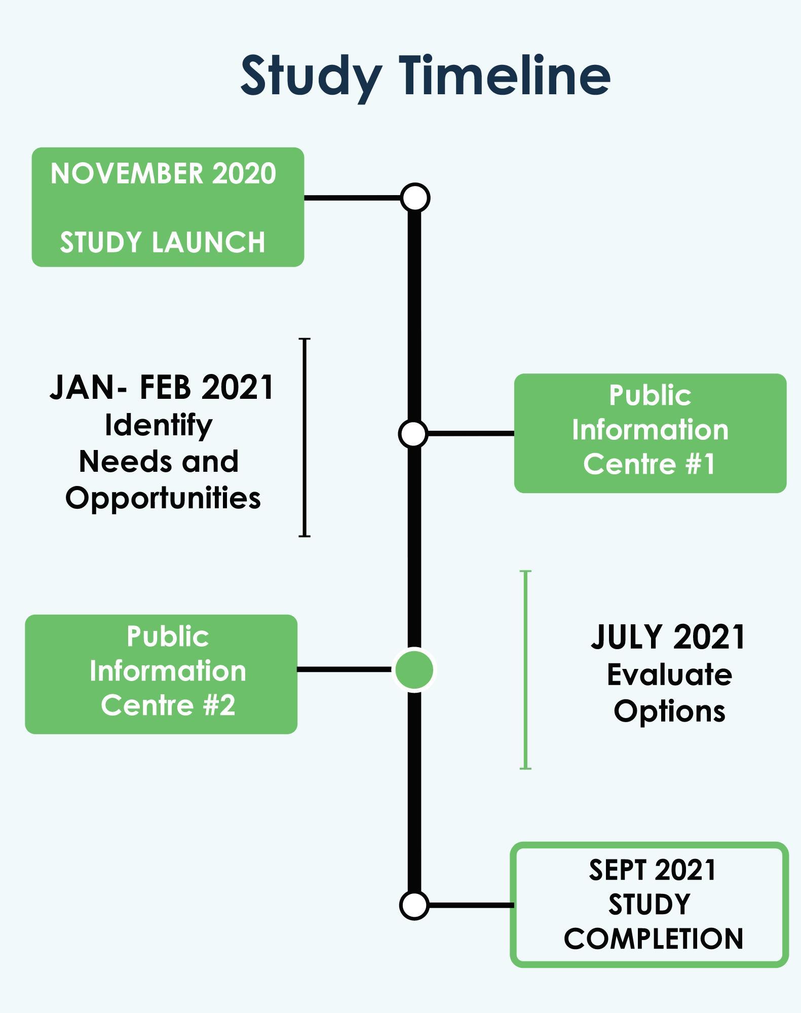 Study Timeline Image