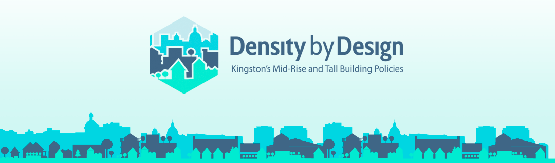 Density by Design Banner