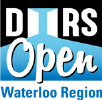 Doors open logo