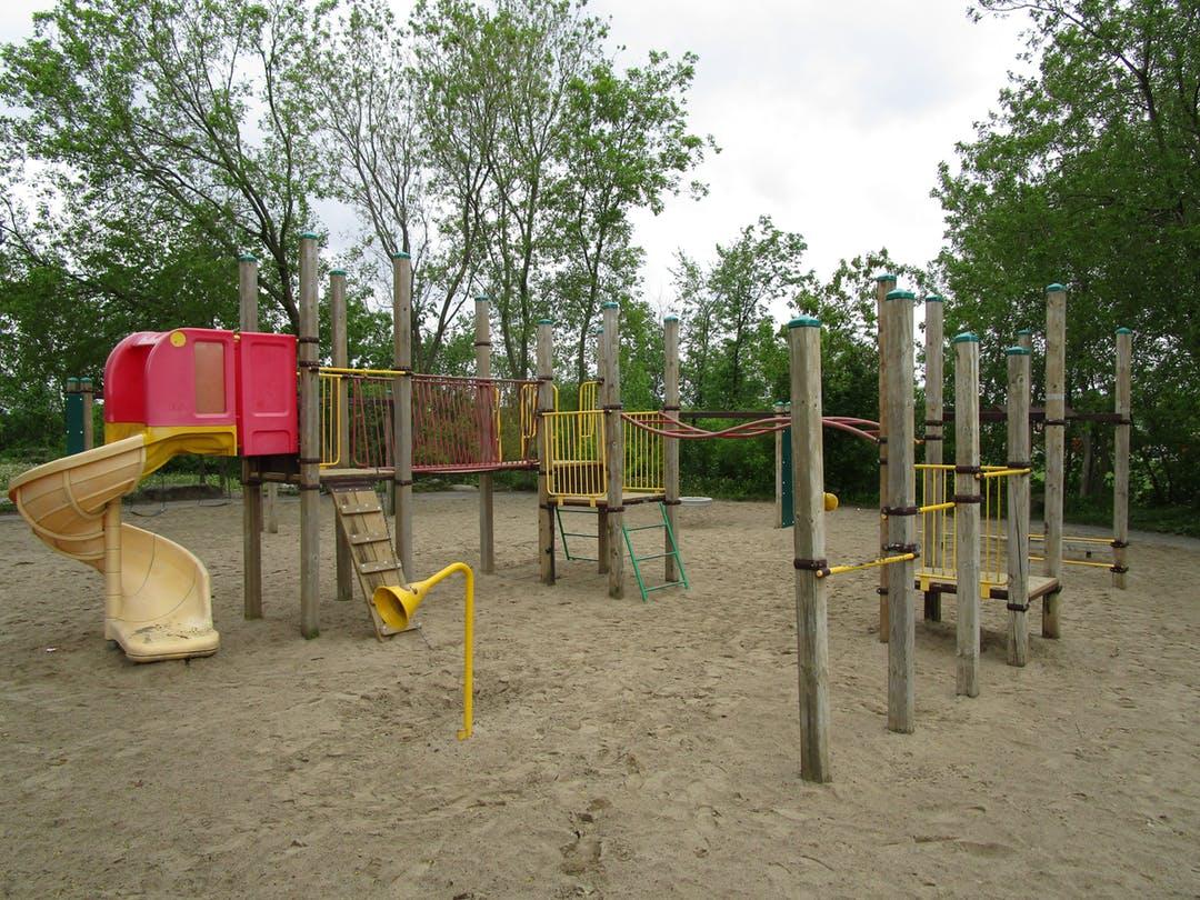 Stinson Park