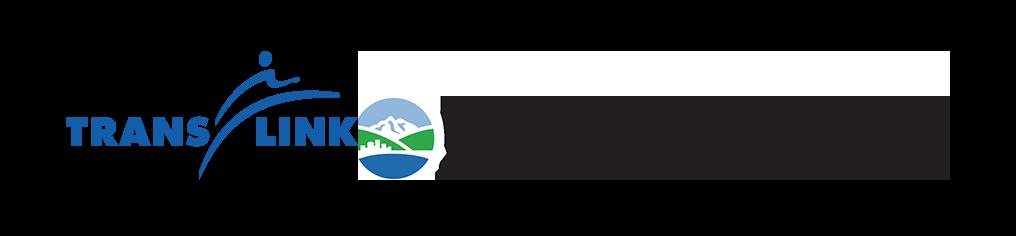 TransLink & Metro Vancouver Logo