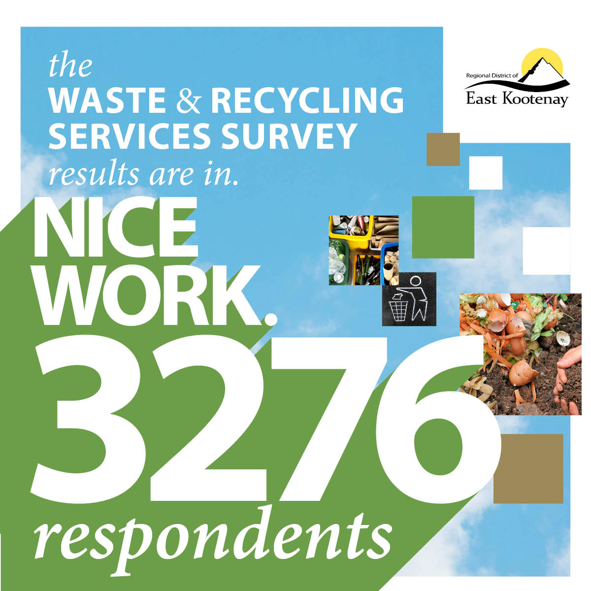 Solid Waste & Recycling Survey Results